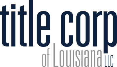 Title Corp. of Louisiana, LLC