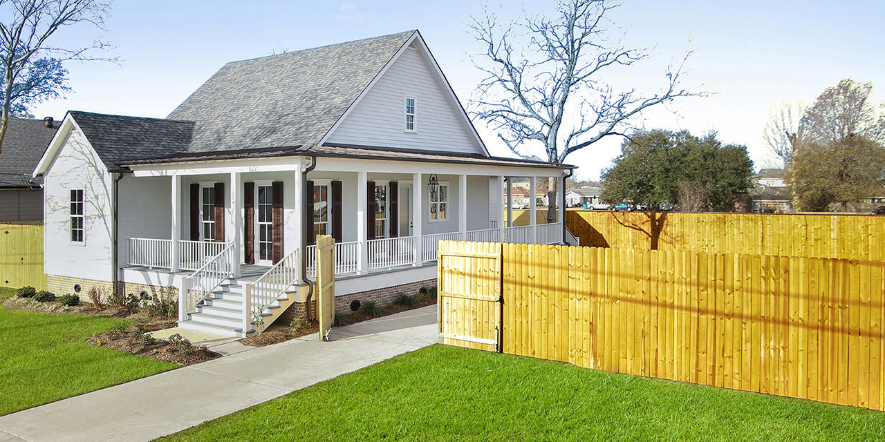 SBP Home Mortgage Authority - Sold on St  Bernard