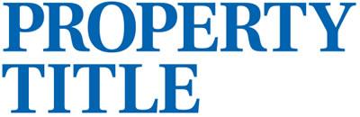 Property Title, Inc.