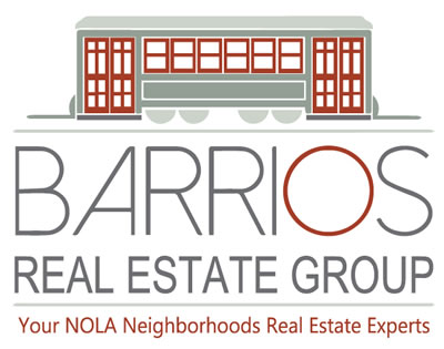 Barrios Real Estate Group